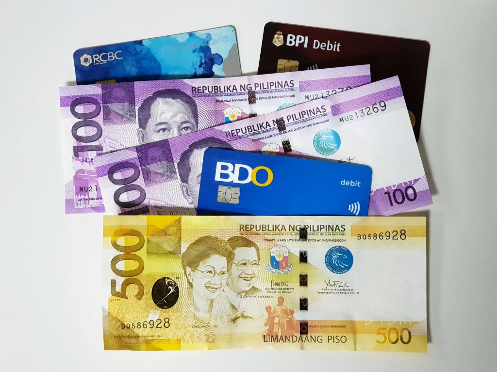 Savings Account In The Philippines
